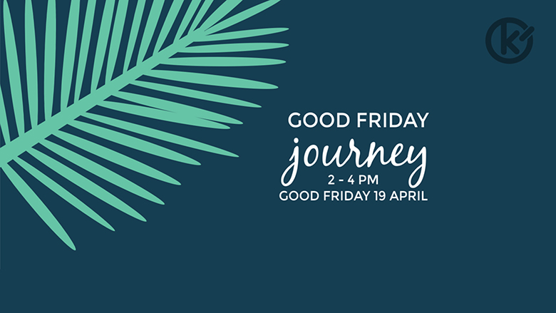 Good Friday Journey