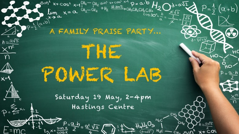 Family Praise Party