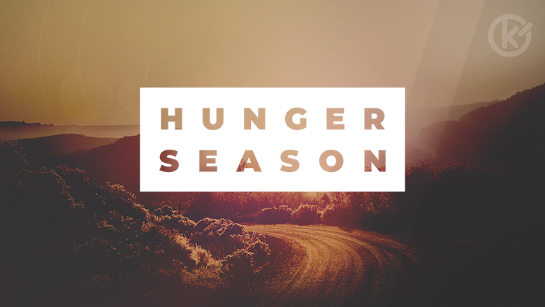 Hunger Season