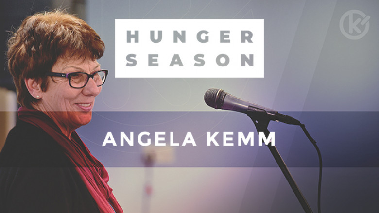 Angela Kemm Weekend (Hunger)